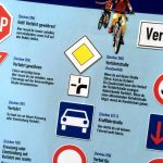 German Traffic Signs