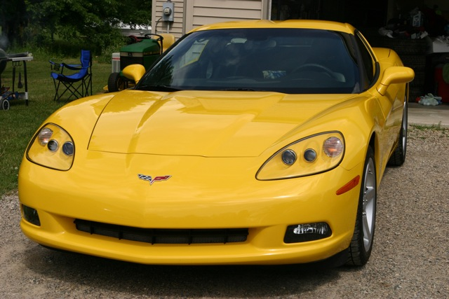 Car And Driver Zr 1 205 Mph
