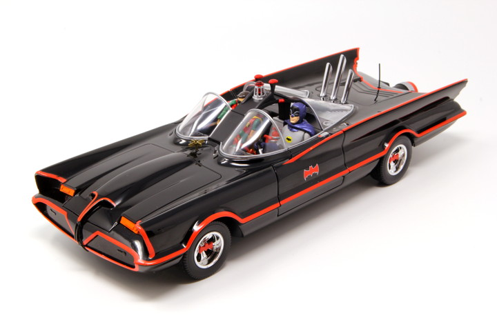 1966 Batmobile - Batman