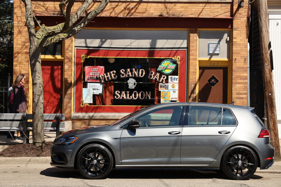The Sand Bar Saloon, Saugatuck, MI