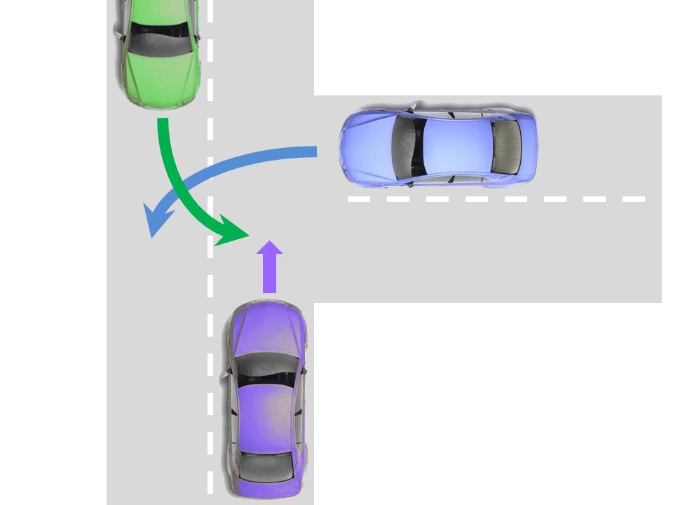 Rechts Vor Links Cranky Driver