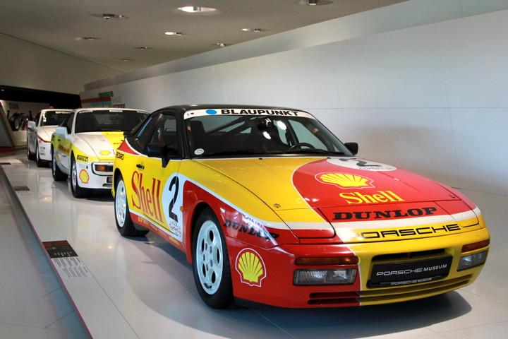 Race 944s