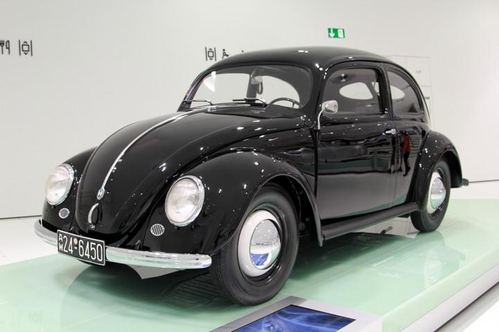 Das Volkswagen